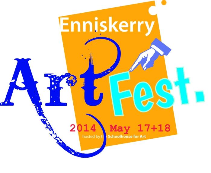 Art fest 14 logo